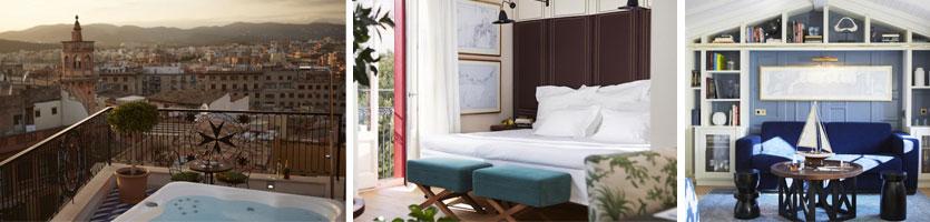 Hotel-Cort